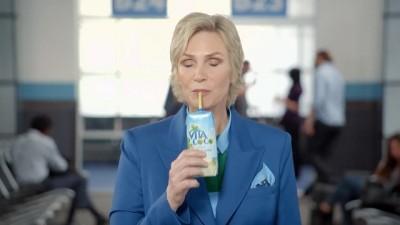 Vita Coca Coconut Water Jane Lynch 04