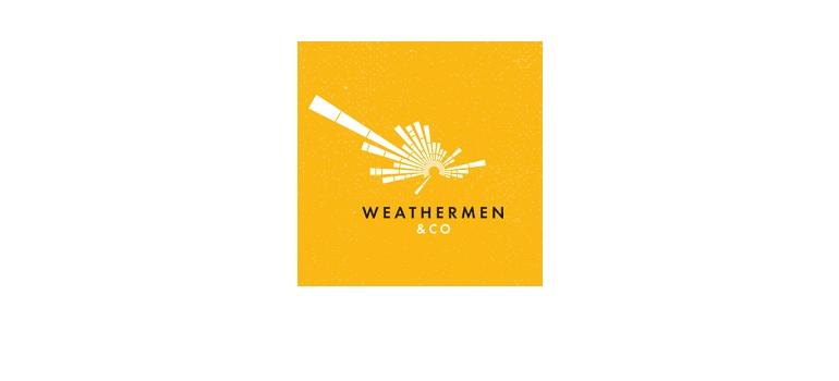 Weatherman & Co logo