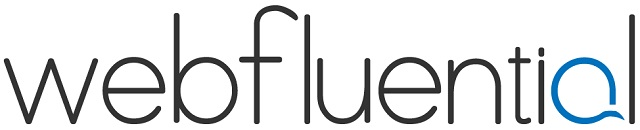 Image result for webfluential logo