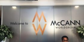Welcome to McCann Worldgroup South Africa