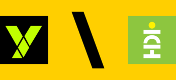 Yellowwood logo, TBWA logo and HDI Youth logo