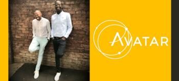 Zibusiso Mkhwanazi, Veli Ngubane and Avatar logo
