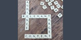 audience-relevant-content-target by Isi Dixon courtesy of Pixabay