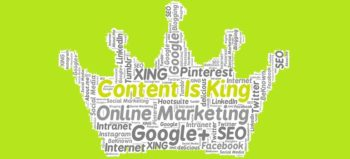 based on content-is-king-online-marketing courtesy of Pixabay