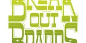 Break-out brands