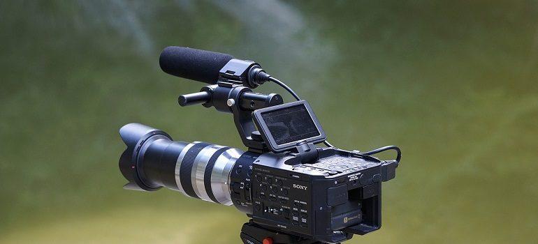 camera-video-tv-video-realization courtesy of Pixabay