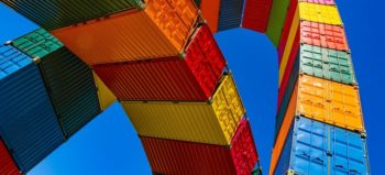 container-haulage-freight-export by Valdas Miskinis courtesy of Pixabay