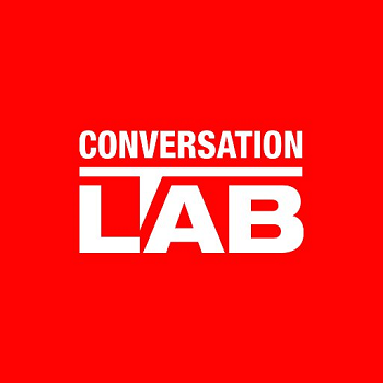Conversation Lab logo