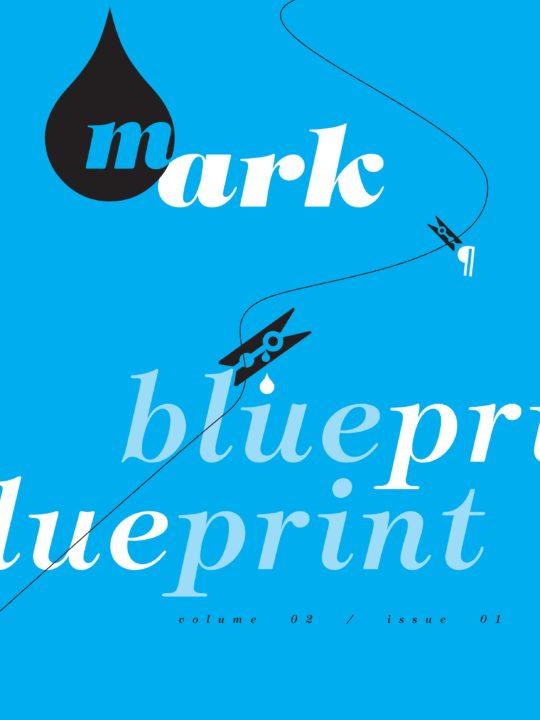 mark magazine cover 2