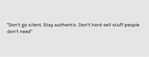 #covid19ZAsurveyadland: advice 05