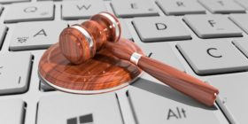 cyber-law-legal-internet-gavel by Pradip Kumar Rout courtesy of Pixabay