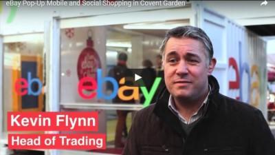 eBay interview YouTube