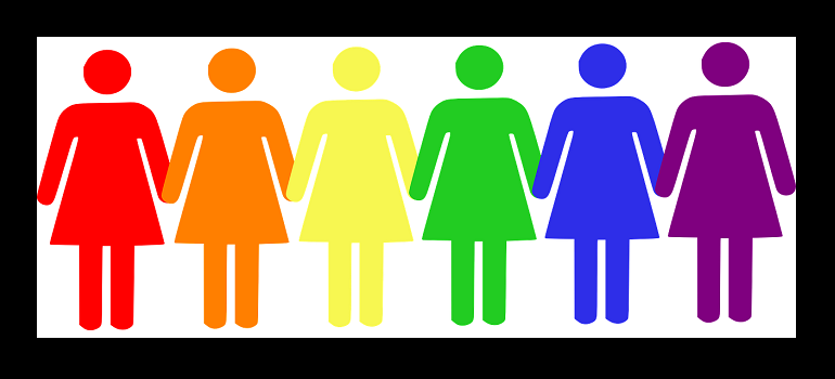 feminism-women-female-gay-pride by Clker-Free-Vector-Images courtesy of Pixabay