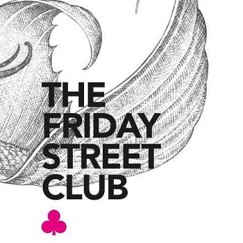 The Friday Street Club logo