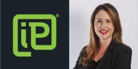 iProspect logo and Clare Trafankowska