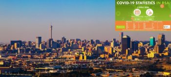johannesburg-urban-city-scenic by Gia Conte-Patel courtesy of Pixabay with NICD covid-19 stats 2 April 2020