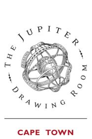 The Jupiter Drawing Room (Cape Town)