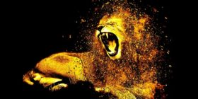 lion-mane-hair-fur-big-cat by Efes Kitap courtesy of Pixabay