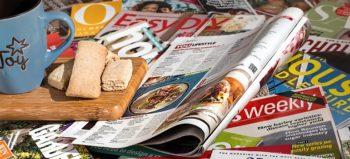 magazines-reading-leisure courtesy of Pixabay