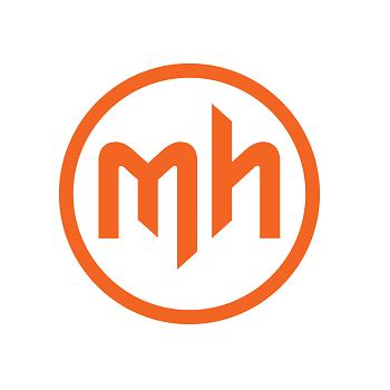 Mortimer Harvey logo