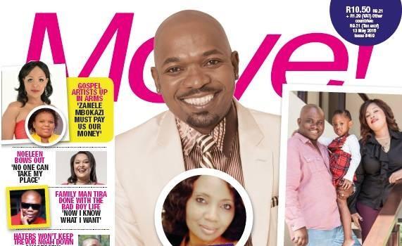 Move! magazine
