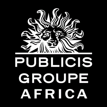 Publicis Groupe Africa logo