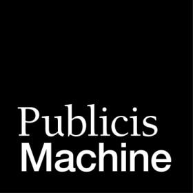 Publicis Machine logo