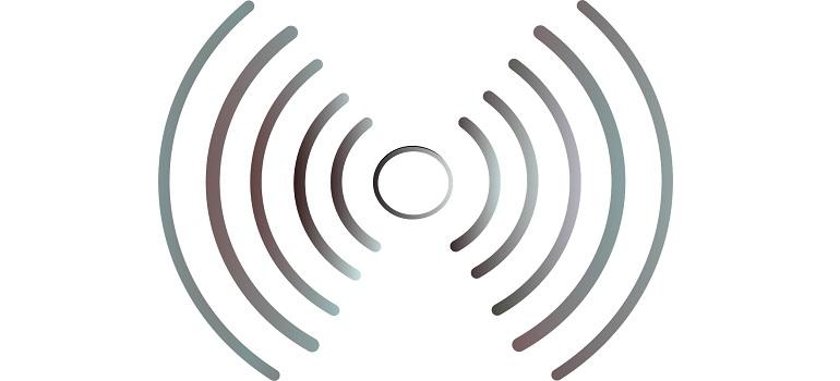 radio waves wifi wireless signal courtesy of Pixabay