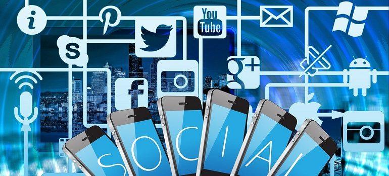 social-social-media-communication by Gerd Altmann courtesy of Pixabay