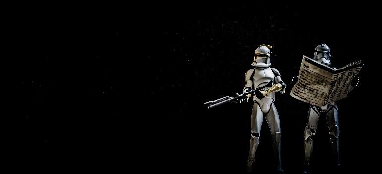 starwars-star-wars-stormtrooper by Andrea Wierer courtesy of Pixabay