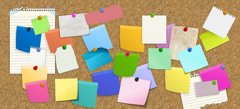 stickies-post-it-list-paper-rip courtesy of Pixabay