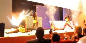 2014 Loeries: Saturday Night Awards Ceremony