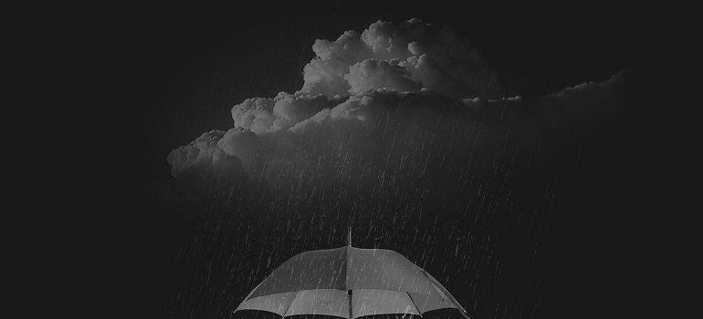 weatherman-rain-wet-water courtesy of Pixabay